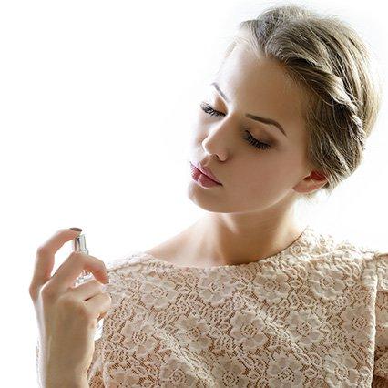 Des contenants sur mesure pour la fabrication de vos parfums