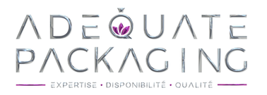 logo-Adequate Packaging